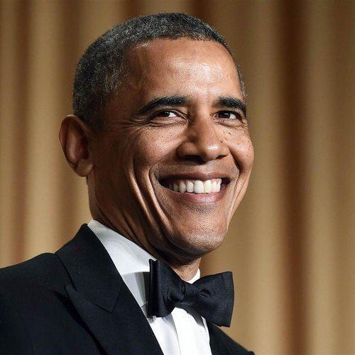 B+Obama