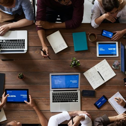 Workplace-Communication